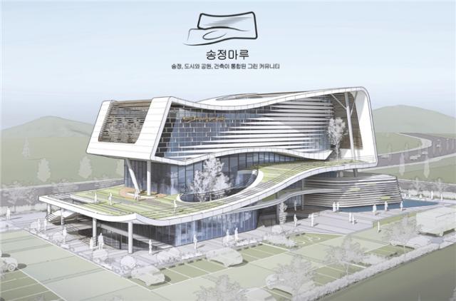 '제2 시립노인복지관' 당선작_포스터.png